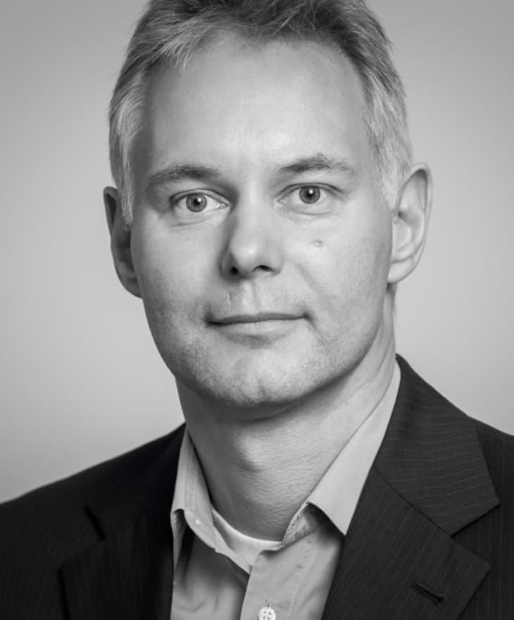 Dipl.-Ing. Dirk Bautzmann